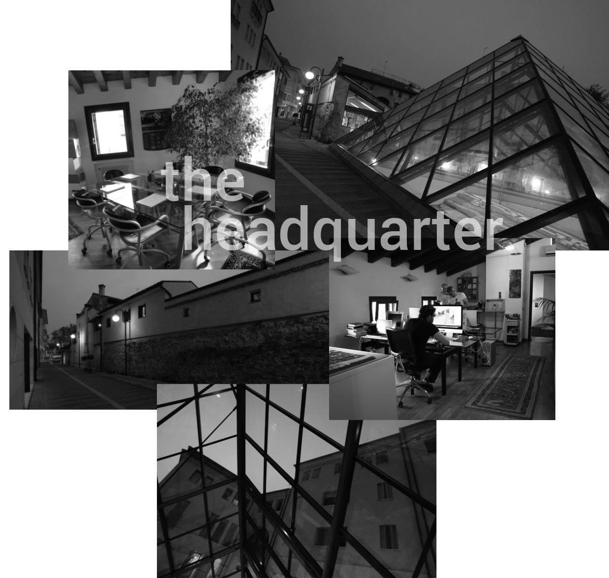 IDP | the headquarter